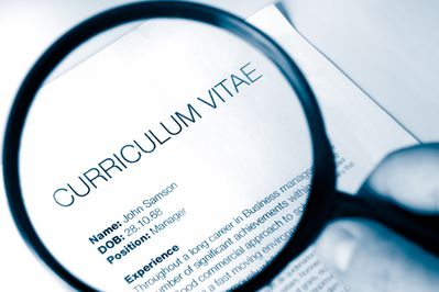How to write a CV that will turbo-charge your career even before you've finished school - Susan HayesCulleton