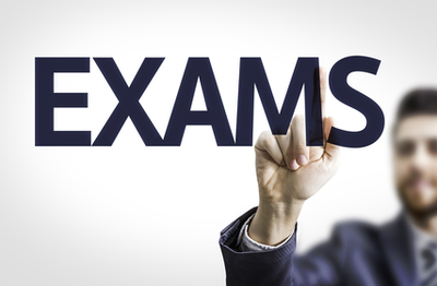 Exam Fear Susan HayesCulleton