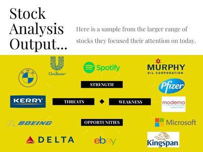 Davy Compnay Stocks