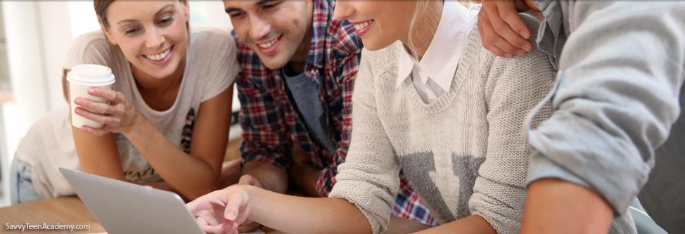 Savvy Teen Academy Blog