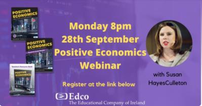 Understanding Fiscal Policy - Positive Economics Webinar