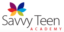 Careers, Communication and Confidence: the keys to a rich life #SavvTeenAcademy