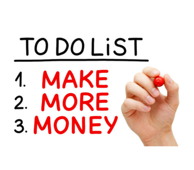 Make More Money Susan HayesCulleton - SavvyTeenAcademy